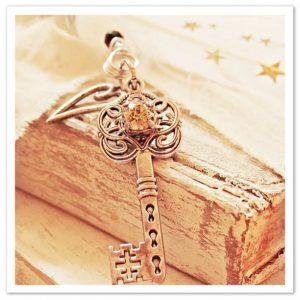 Knapp Nyckeln till din inre frihet