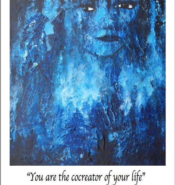 You are the cocreator of your life
