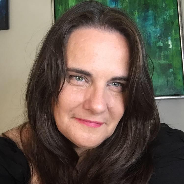 Annette Hagman